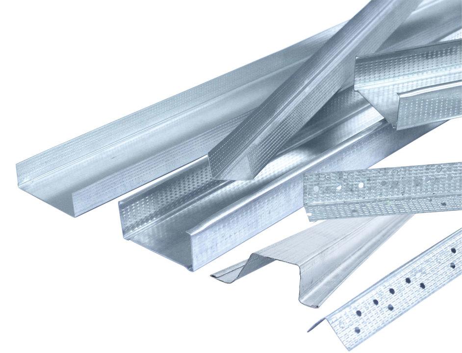 perfiles para drywall metalcon de tupemesa