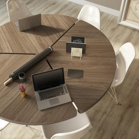 Painel de madeira Duratex Linha Design / Duratex