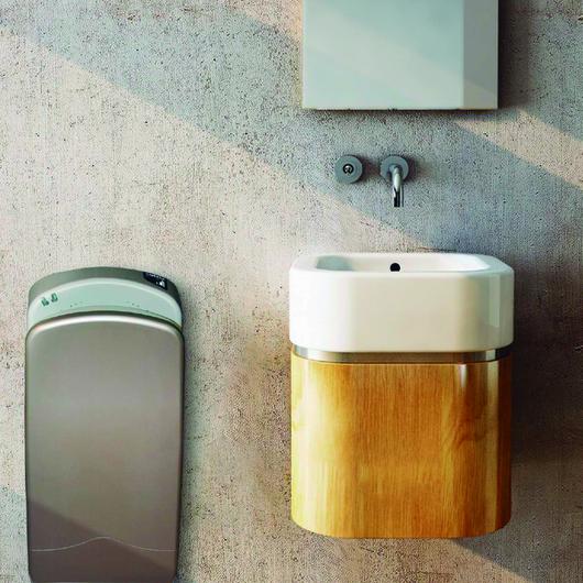 Muebles de baño institucional