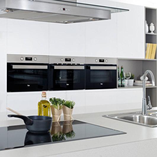 artefactos de cocina teka de ideoforma. Black Bedroom Furniture Sets. Home Design Ideas