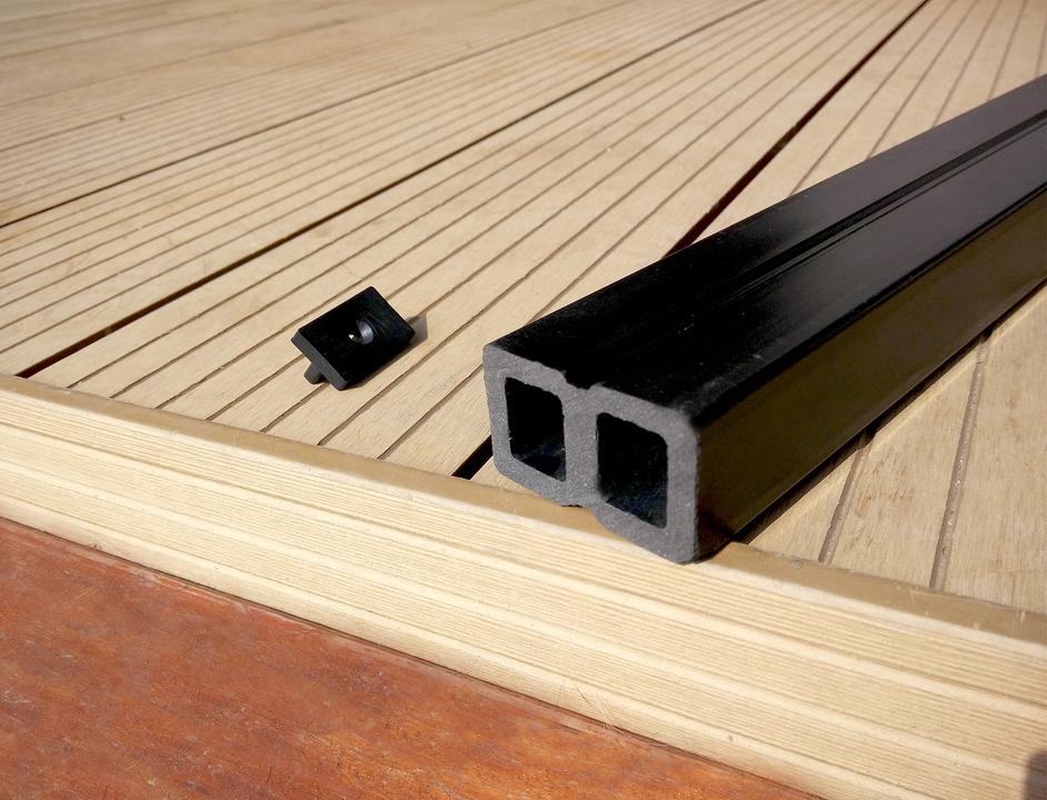 Revestimientos Decotec - Deck