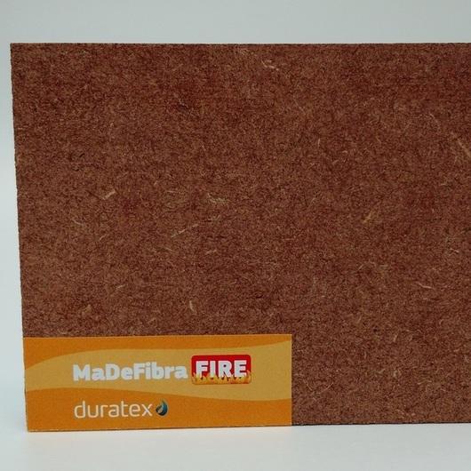 Painel de MDF Fire
