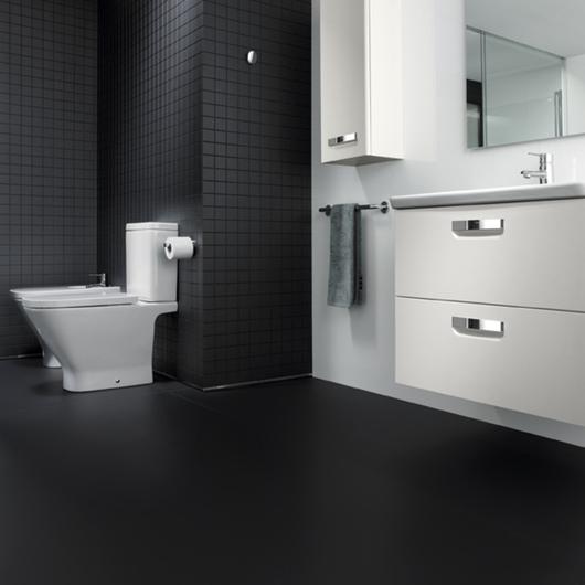 Mobiliario para Baños Gap - Roca / MK