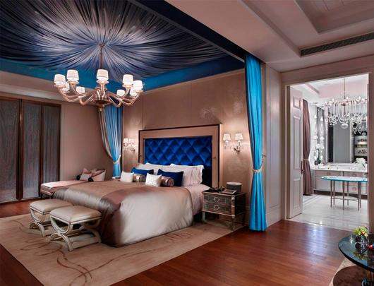 Hotel Mandarín Oriental - Taipei
