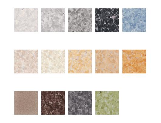 Pisos de Vinilo iQ Granit SD - Colores