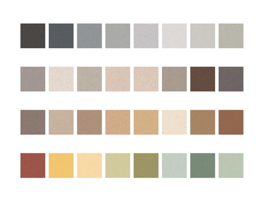 Colores - Piso Vinílico Eclipse Premium - Tarkett