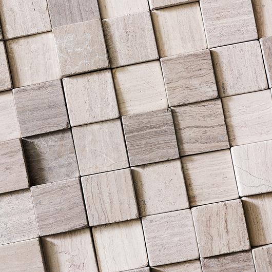 Revestimiento - Insertos de Piedra