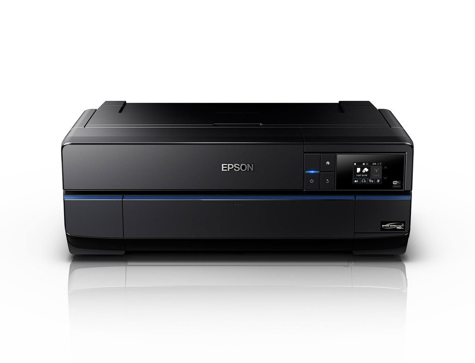 Epson Impresora Fotográfica Profesional SureColor P800