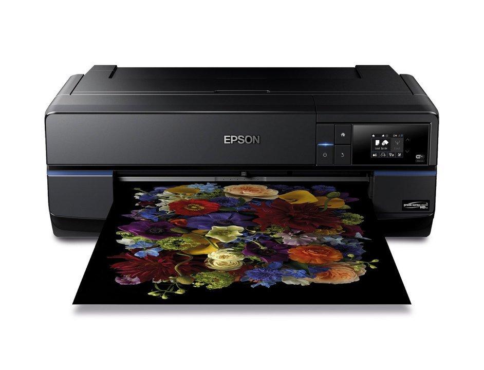 Epson Impresora Fotográfica Profesional SureColor P600
