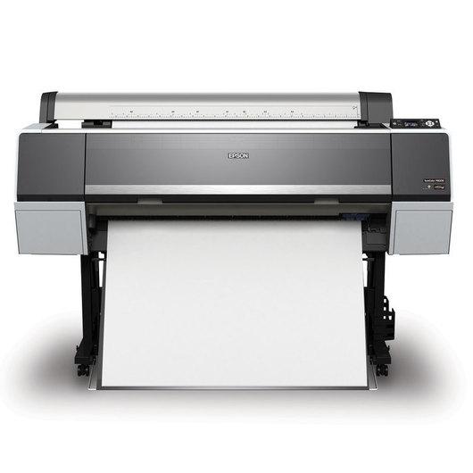 Epson Impresora Fotográfica Profesional Gran Formato SureColor P8000