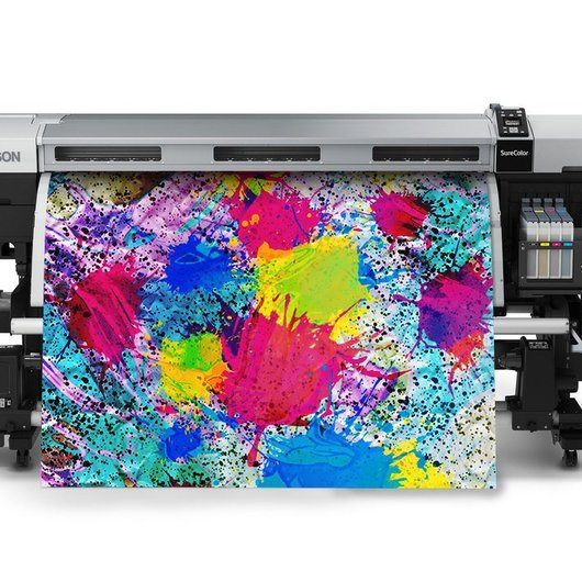 Epson Impresora de sublimación de tinta para telas SureColor F9200