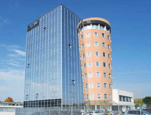 Aplicación en edificios