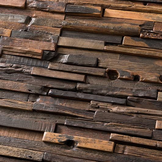 Terminaciones plataforma arquitectura - Revestimiento de madera ...