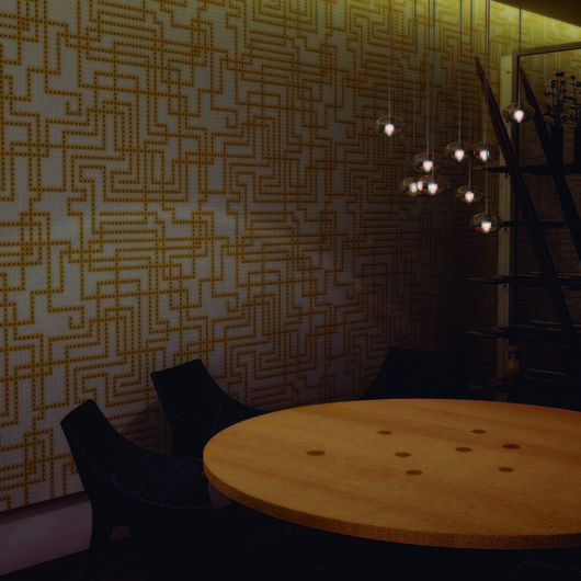 Mosaicos de Vidrio Snafu