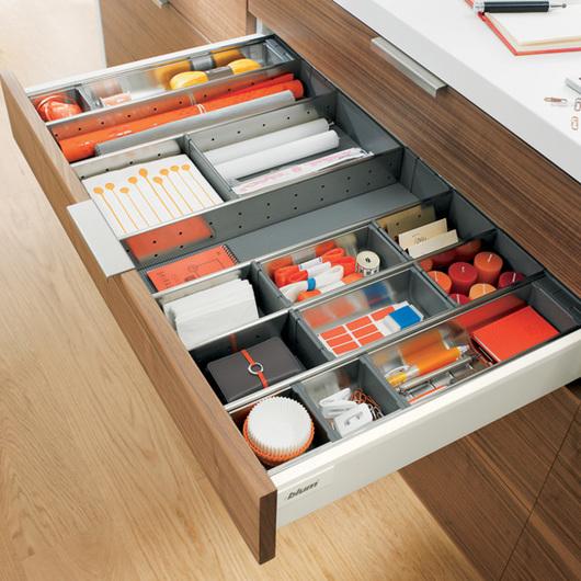 Accesorios y organizadores Interioriza / Muebles Cook
