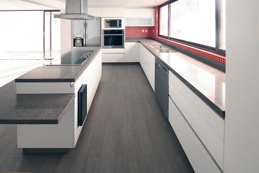 Cocinas Interioriza de Muebles Cook