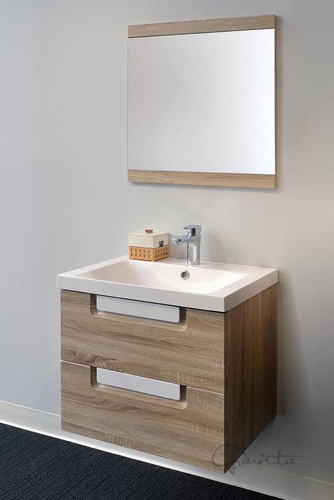 Gabinetes para ba os de gravita for Gabinetes de bano en madera