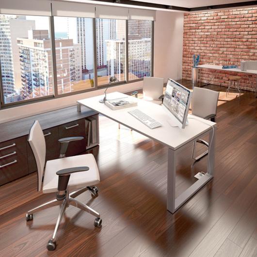 Mobiliario para Oficinas Nivel Operativo / Muebles Cook