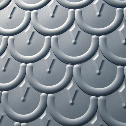 Metal Cladding -  elZinc® Tiles
