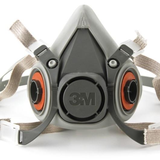 Protección Respiratoria, Auditiva y Solar / 3M