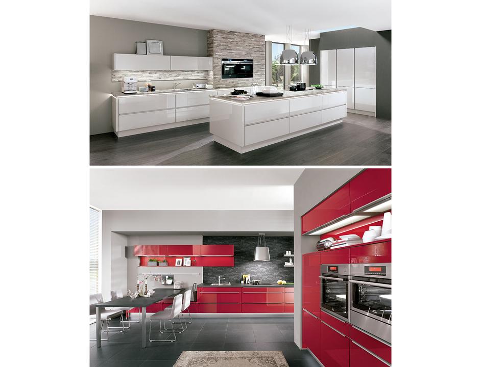 Galeria de Cocinas Alemanas de Diseño - Nobilia - 71