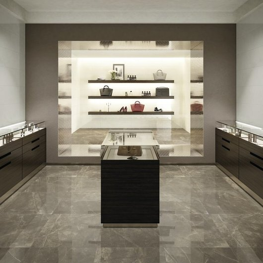 Porcelain Tiles - Marble