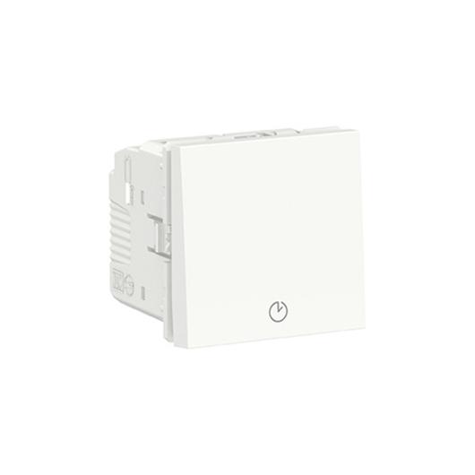 Pulsador Electrónico con Temporizador (timer) / Schneider Electric