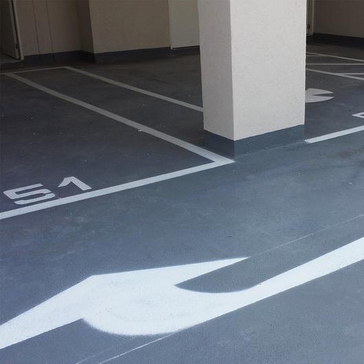 Impermeabilizante para Estacionamientos - Duraldeck