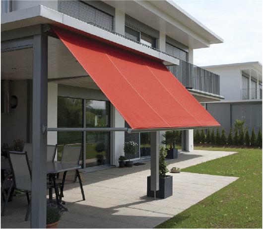 Toldos para exterior finest toldos para exteriores with - Toldos para patios exteriores ...