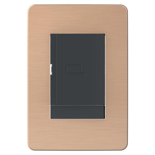 Interruptor de tarjeta para hoteles / Schneider Electric