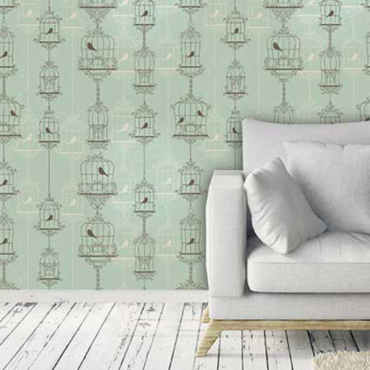 Papeles murales  Design Concept / Carpenter