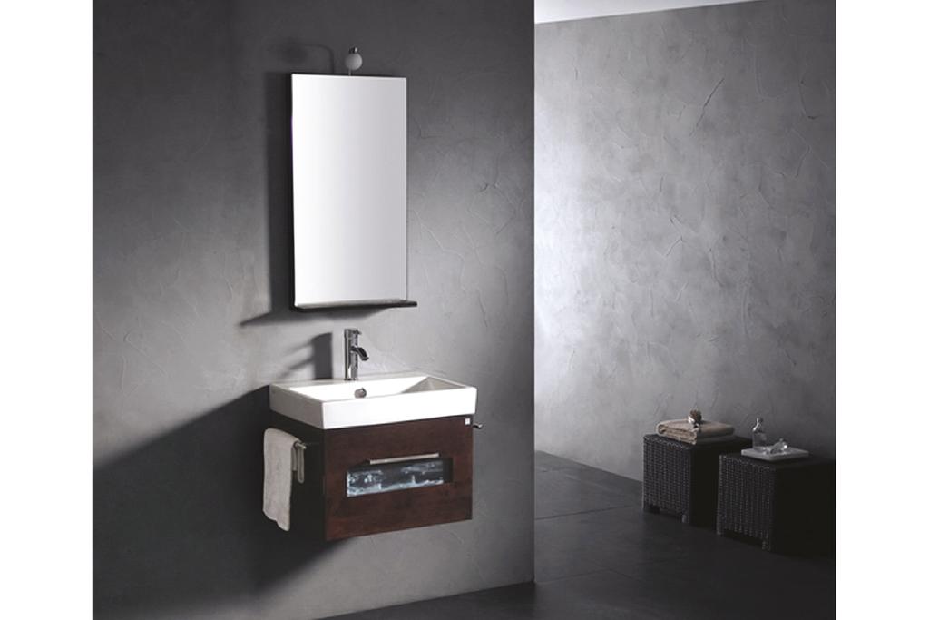 Mueble de baño Reinbek / Wasser