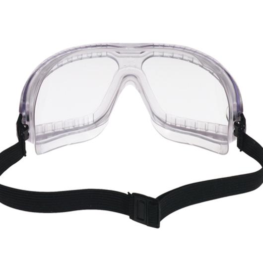 Protección para Ojos, Rostro, Cabeza y Piel / 3M