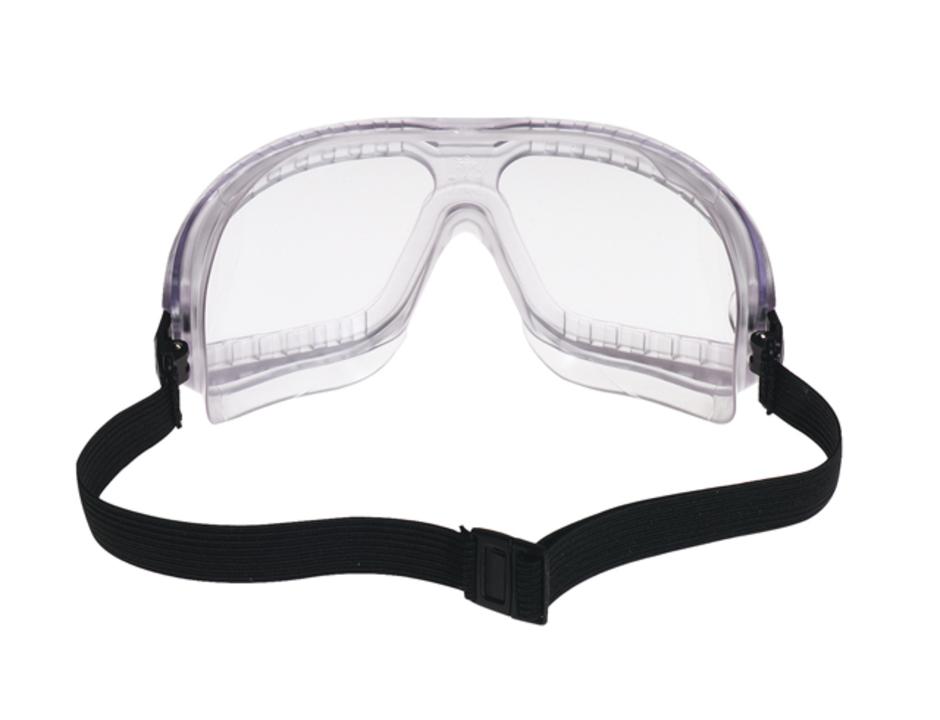 Protección para Ojos, Rostro, Cabeza y Piel