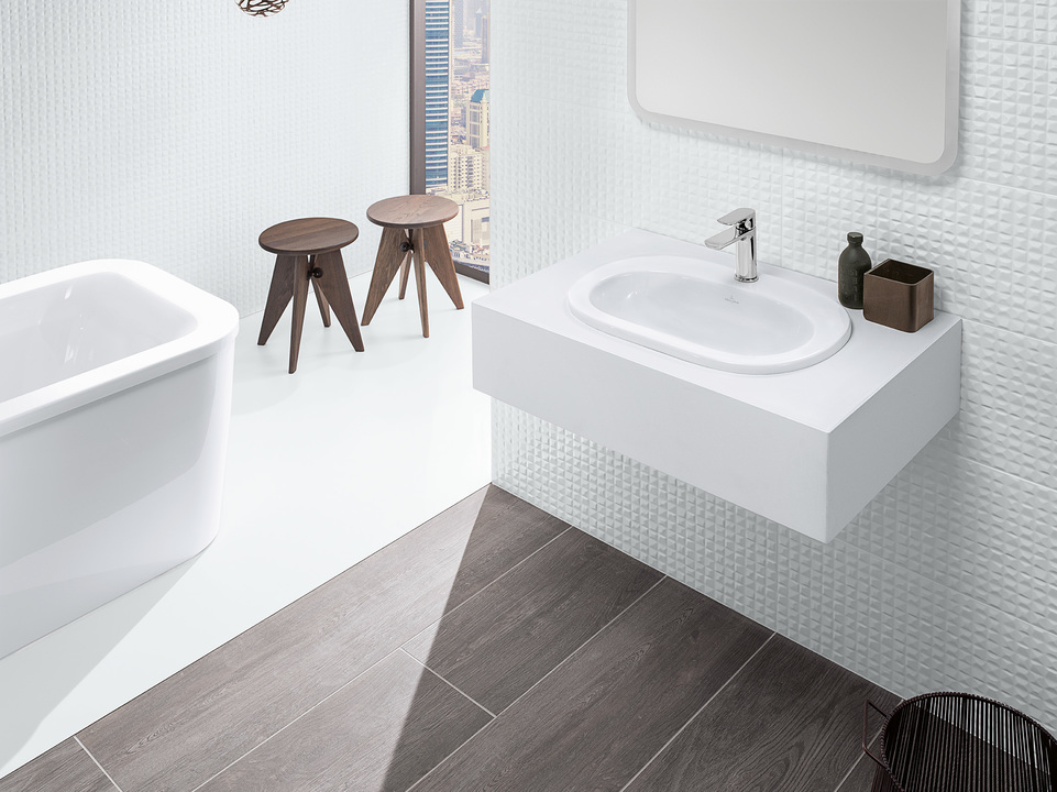 Grifería y Accesorios para baño O.novo