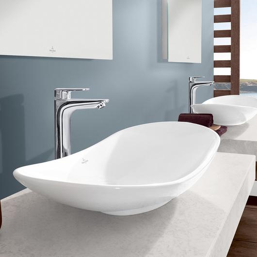 Grifería y Accesorios de baño Subway / Villeroy & Boch
