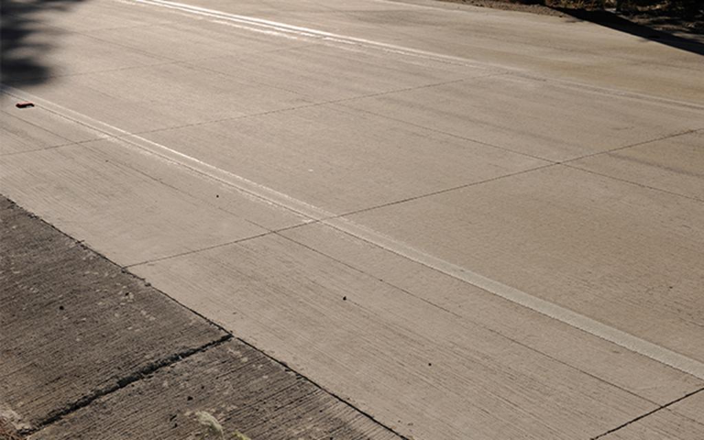 Pavicret: Pavimento Optimizado