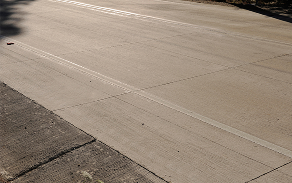 Hormigón para pavimentos delgados - Pavicret