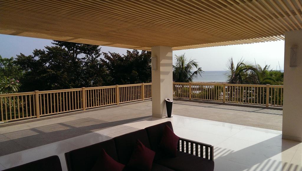 Accoya® Wood at World Hotels Salinda Resorts