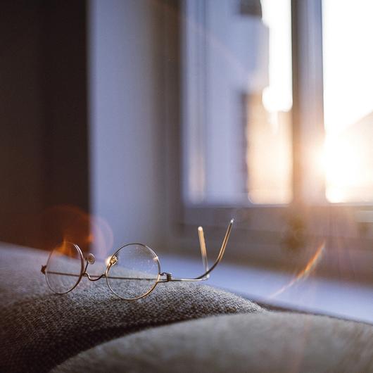 Vidrios Línea Confort - Hogares
