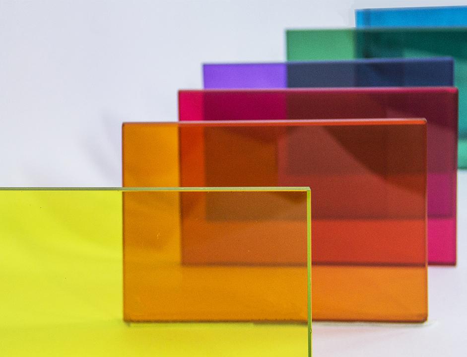 Vidrios Línea Design