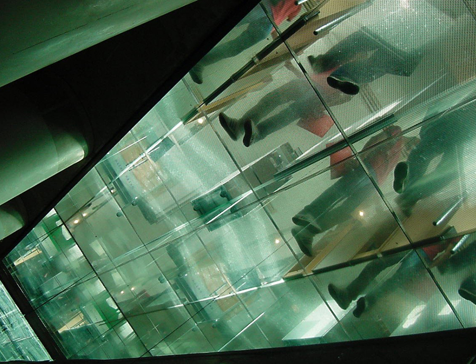 Vidrios Estructurales