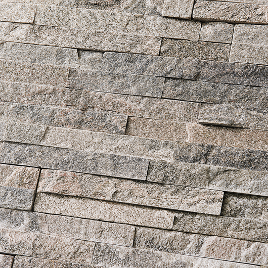 Fachaletas Piedra / Revestimientos Wasser