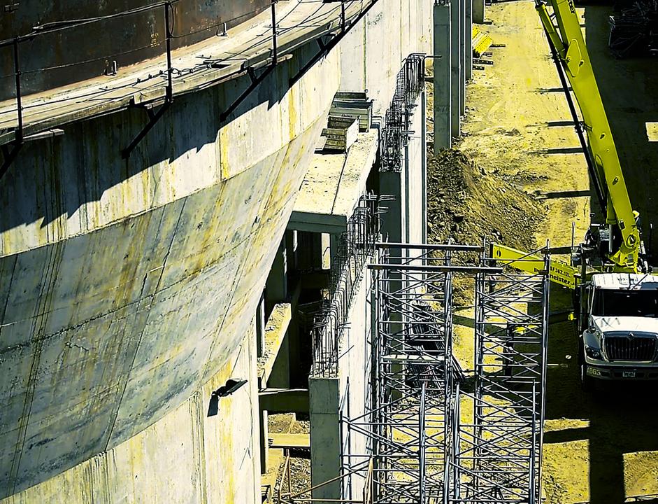 Concreto Durable de Baja Permeabilidad