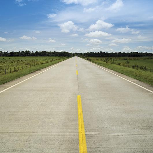 Concreto para Pavimentos