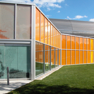 Exterior Glazing - ClearShade for Facades