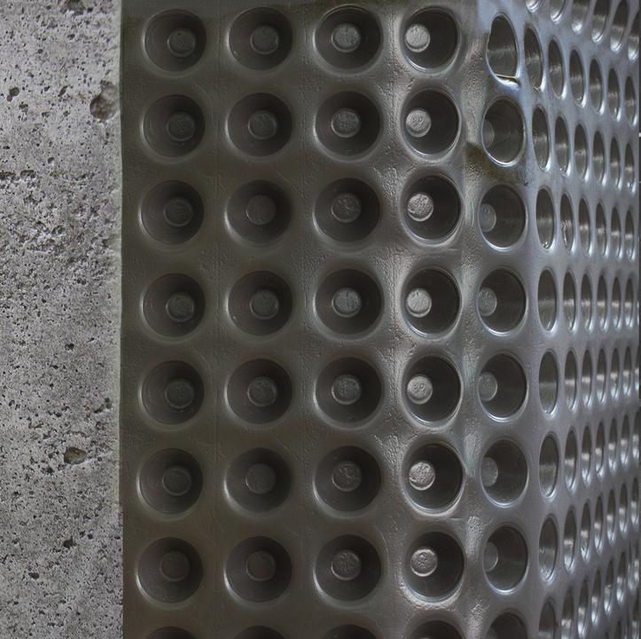 Membrana drenante Fondaline Drain