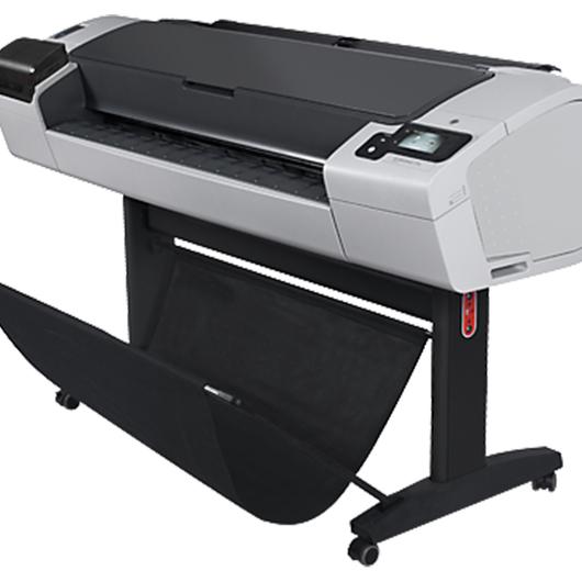 HP DesignJet T795 plotter de gran formato