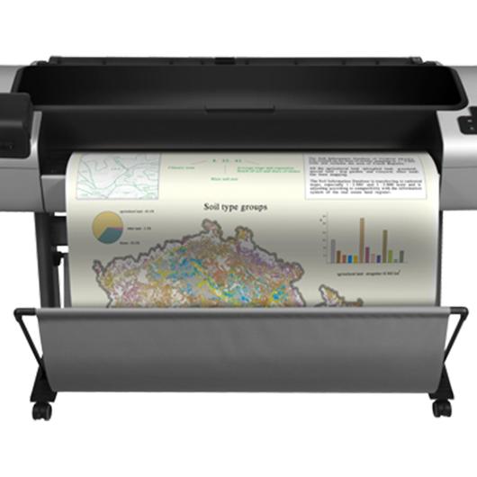 HP DesignJet T1300 plotter de gran formato
