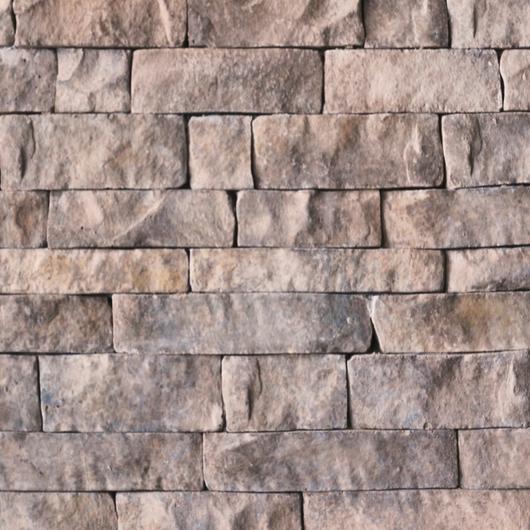 Piedra Dry Stack / Piedras Chilenas